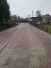Droga z kostki Behaton, chodnik z kostki Holland (Certus)