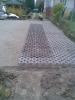 Płyty Meba (Jadar) ułożone na stabilizacji betonowej