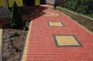 Nostalit - kolor czerwony, żółty, grafit