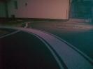 Kostka ArcoLux w kolorze grafit (Jadar) i Avanti w kolorze szarym (Polbruk)